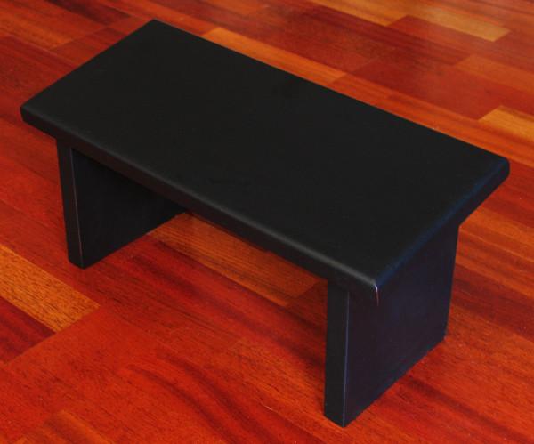 Seiza Bench without cushion