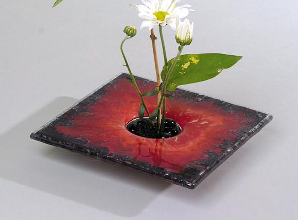 Fusion Vase close-up