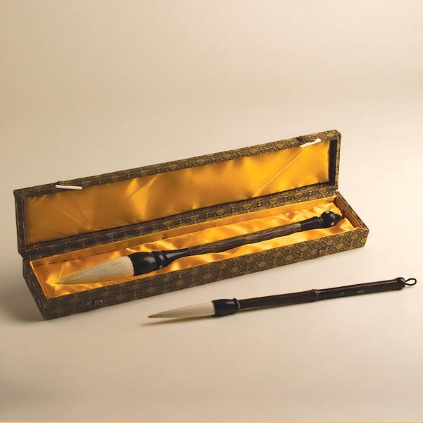 Bamboo Calligraphy Brushes For Japanese Calligraphy Ziji