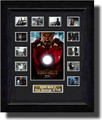Iron Man 2 film cell  (2010) (a)