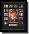 Signed Scarface film cell (1983) d