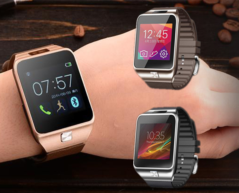 Cell Phone Watch & Mobile Watch Phones | Chinavasion