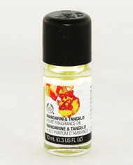 Shop here now for Mandarin Tangelo Home Fragrance Oil The Body Shop