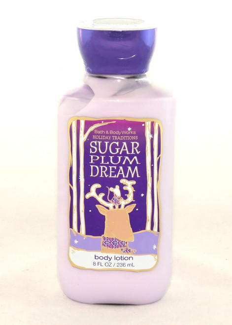 Shop now for Sugar Plum Dream Body Lotion Bath and Body Works