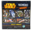 Buy now! Hurry! Darth Vader Star Wars 1000 piece Jigsaw Puzzle Photomosaic