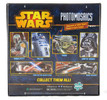 Click here to buy Star Wars Photomosaic 1000 piece Jigsaw Puzzle R2 D2