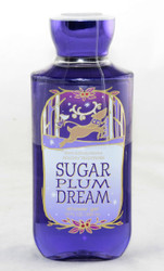 Hurry and buy Sugar Plum Dream Shower Gel Bath and Body Works! Discontinued!