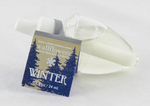 Shop now for Bath and Body Works Wallflower Fragrance Bulb Winter