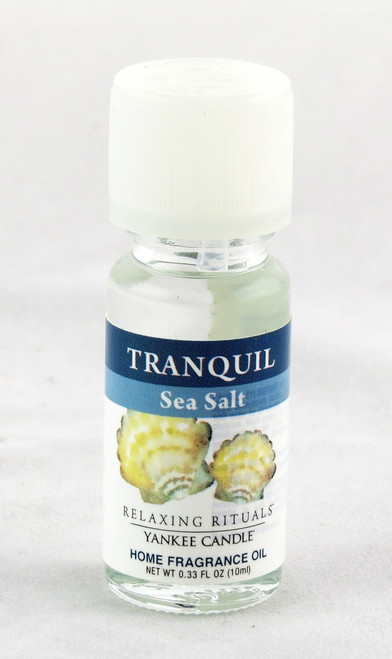 Shop now for Sea Salt Tranquil Relaxing Rituals Home Fragrance Oils