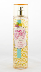 Shop now for Lemon Pomegranate Cream Fine Fragrance Mist Spray Bath and Body Works