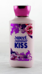 Click here to buy Sweet Summer Kiss Body Lotion Bath and Body Works