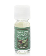 Shop now for Balsam Cedar Yankee Candle Company Home Fragrance Oil