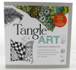 Shop now for Tangle Art Stress Relief Drawing Craft Kit