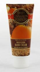 Sweet Cinnamon Pumpkin Shea Butter Hand Cream Bath and Body Works 2oz