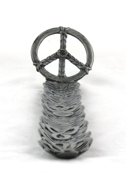 Shop now for Peace Sign Incense Burner Earthbound Trading