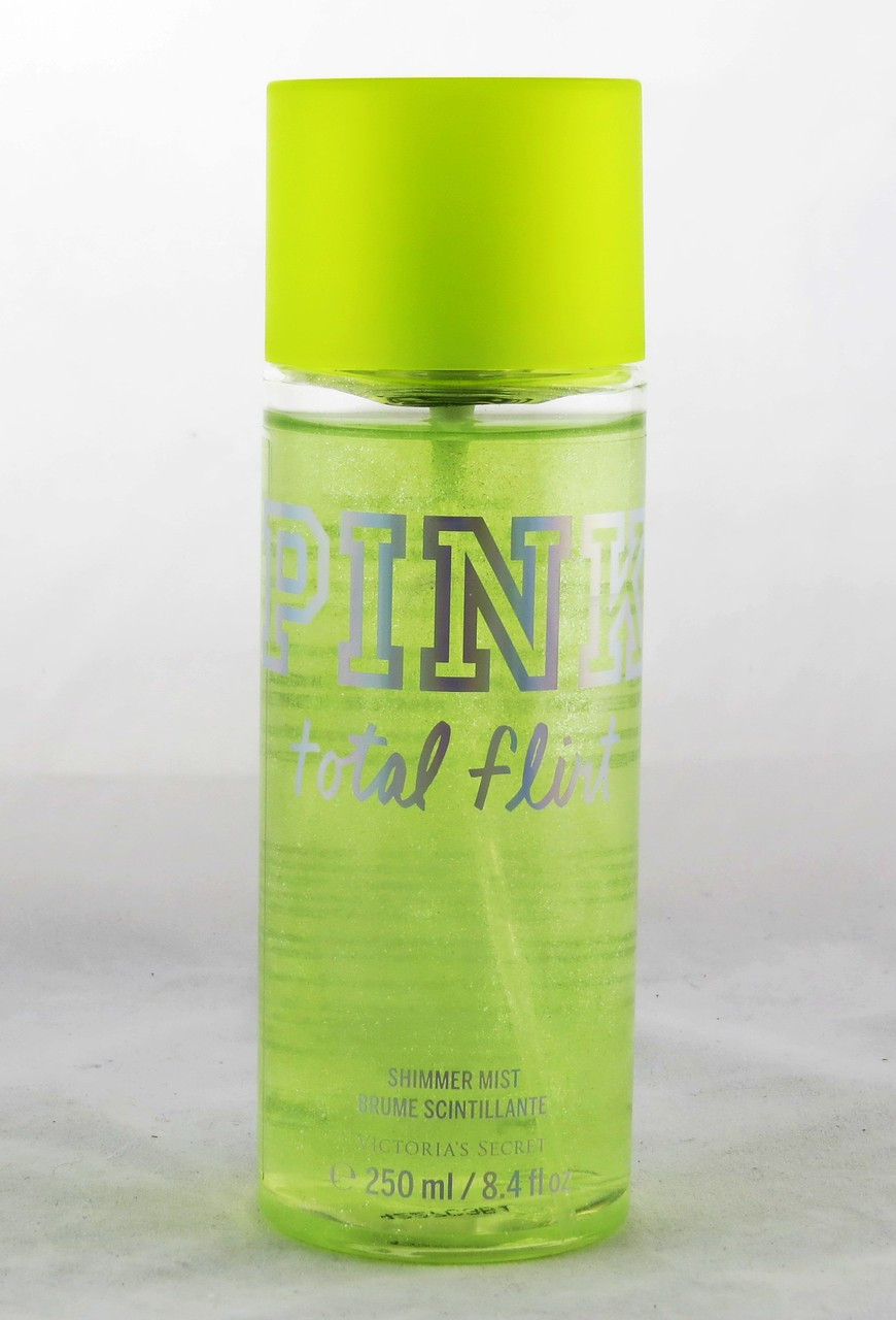 pink total flirt body mist review Amazoncom : pink by victoria's secret total flirt body mist 25 fl oz victoria's secret pink total flirt body mist 84 oz $4400 write a customer review.