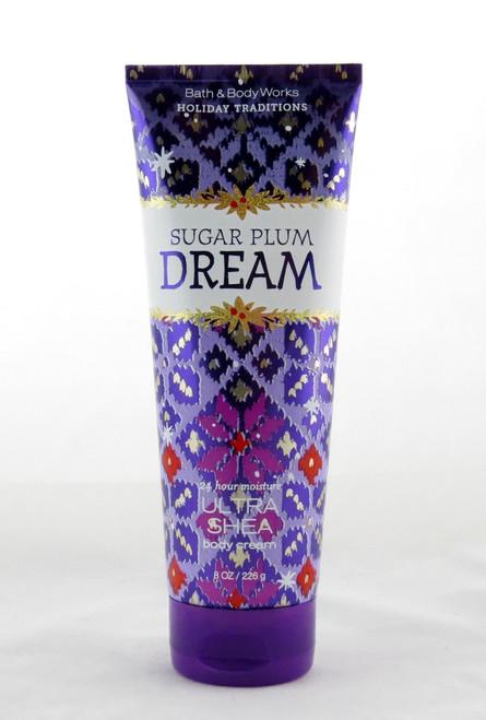 Shop now for Sugar Plum Dream Ultra Shea Bath and Body Works Body Cream
