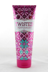 Shop now for Twisted Peppermint Bath and Body Works Ultra Shea Body Cream