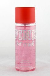 Click here to buy PINK Hot Crush Shimmer Body Mist Spray Victoria's Secret