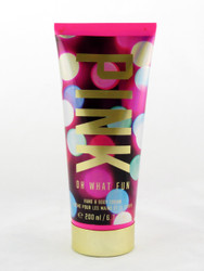 Shop with us now for PINK Oh What Fun! Hand and Body Cream Victoria's Secret