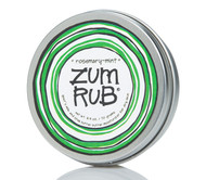 Shop here for Rosemary Mint Massage Body Rub Zum Indigo Wild