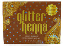 Shop now for Glitter Henna Art Craft Kit at Archway Variety