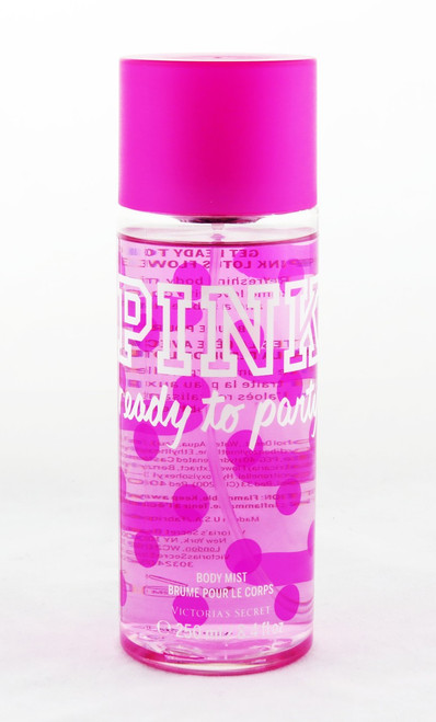 Shop now for Ready To Party PINK Body Mist Fragrance Spray Victoria's Secret