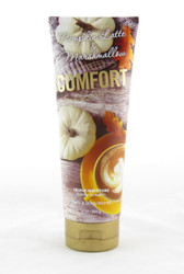 Shop now for Comfort Pumpkin Latte Marshmallow Body Cream Bath and Body Works