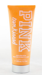 Shop now for Sun Kissed PINK Hand Body Cream Victoria's Secret