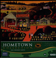 Cambria Farmer's Market 1000 piece Jigsaw Puzzle-Buy now with $6 shipping