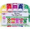 Shop now for Rainbow 5-Color Tie Dye Kit Tulip