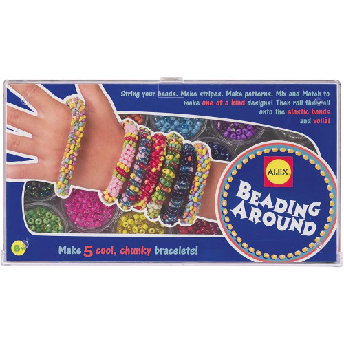 Shop now for Beading Around Bracelet Jewelry Craft and Activity Kit