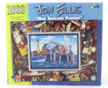 Shop now for New England Fishing 1000 Piece Jon Ellis Jigsaw Puzzle