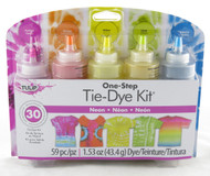 Shop now for Tulip Tie Dye Kit NEON 5-color