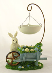Shop  now for Vintage Resin Easter Rabbit Oil Warmer Yankee Candle