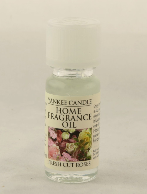Click to buy this Fresh Cut Roses Yankee Candle Home Fragrance Oil