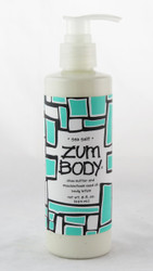 Shop here now for Zum Indigo Wild Body Lotion All Natural Sea Salt