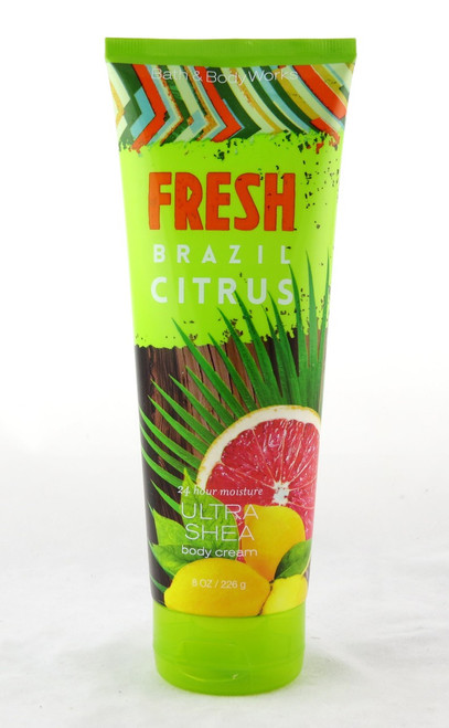 Shop with us now for Fresh Brazil Body Cream Bath and Body Works