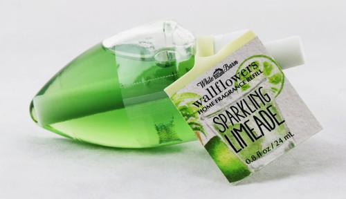 Shop now for Sparkling Limeade Wallflower Fragrance Bulb Refill