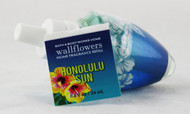 Click here to buy Bath and Body Works Wallflower Fragrance Bulb Refill Honolulu Sun