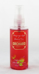 Click here to buy Orchard Honeycrisp Apple Buttered Rum Fragrance Mist Spray Bath and Body Works