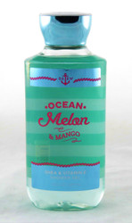 Hurry and shop now for Ocean Melon Mango Shower Gel Bath and Body Works wash