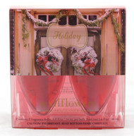 Shop here now for Holiday Wallflower Fragrance Bulb 2-Pack Bath and Body Works