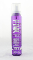 Click here to buy Purple Iris Amber PINK All Over Body Mist Victoria's Secret