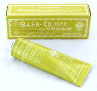 Shop here now for Lemon Verbena Shea Butter Hand and Body Cream Barr-Co. Soap Shop 3.4oz