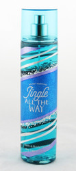 Jingle All The Way Fine Fragrance Mist Bath and Body Works 8oz