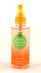 Guava Pineapple Splash Fine Fragrance Mist Travel Size Bath and Body Works 3oz