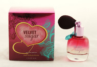 Velvet Sugar Eau de Parfum Bath and Body Works 1.7oz