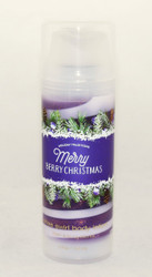 Merry Berry Christmas Sparkling Swirl Shea Body Lotion Bath and Body Works 5oz