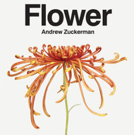 Flower Hardcover Collectable Photography Book Andrew Zuckerman